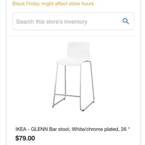 IKEA Stools Set Of (2) for Sale in Pleasanton, CA