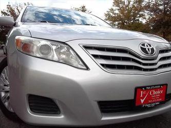 2010 Toyota Camry for Sale in Fairfax,  VA