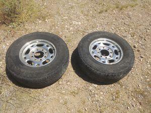 "Tires 16"" for Sale in Medford, OR"