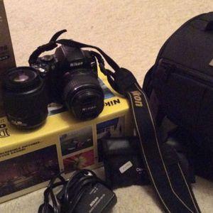 Nikon Camera for Sale in Cedar Mill, OR
