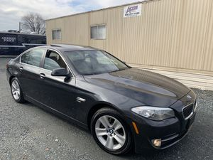 2012 BMW 528i X-Drive FULLY LOADED! 130k for Sale in Baltimore, MD