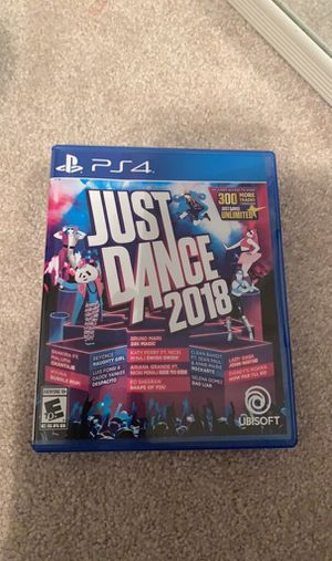 PS4 game for Sale in York, PA