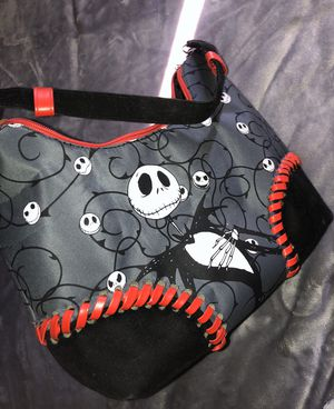 DisneyLand Nightmare Before Christmas Purse for Sale in Stockton, CA
