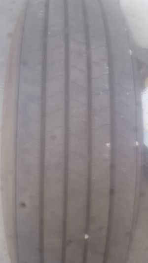 285 75 r24.5 bridgestone r197 for Sale in Fontana, CA