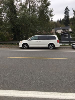 Dodge Grand Caravan for Sale in Everett, WA