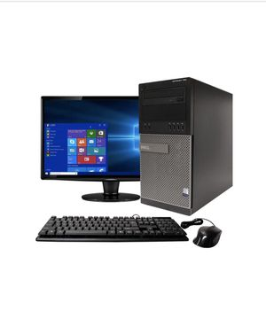 Dell Optiplex Computer for Sale in Stuart, FL