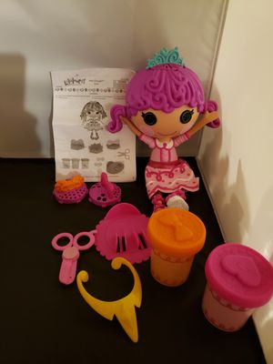 Lalaloopsy playdough for Sale in Holiday, FL