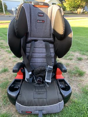 Britax Frontier Click Tight car seat. for Sale in Vancouver, WA