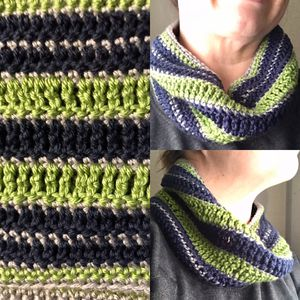 Cowl - Seahawks Inspired (A) for Sale in Puyallup, WA