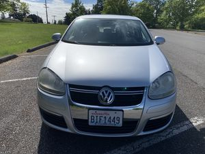 2009 Volkswagen Jetta SEL 2.5 L for Sale in Tacoma, WA