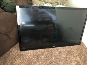 """55"""" LG tv for Sale in Evans Mills, NY"""