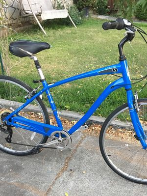 Schwinn voyageur7 bike 28 inch wheels for Sale in San Jose, CA