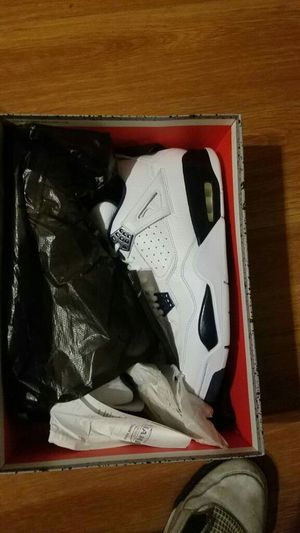 Jordan columbia 4 for Sale in Orlando, FL