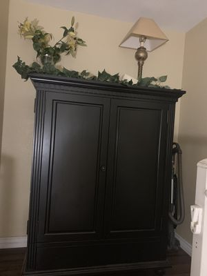 Armoire (computer) for Sale in Phoenix, AZ