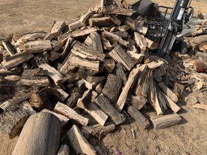 Oak, eucalyptus Firewood Ready Too Go!!! for Sale in Clovis, CA