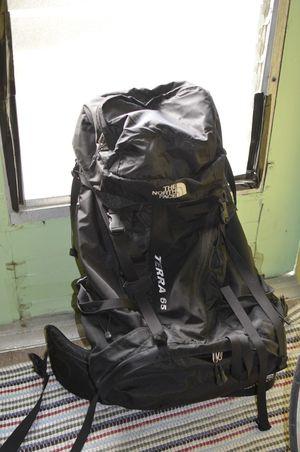 Northface Terra 65L backpack for Sale in Saint Petersburg, FL