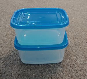 2 Piece Food Storage Containers for Sale in Glen Raven, NC