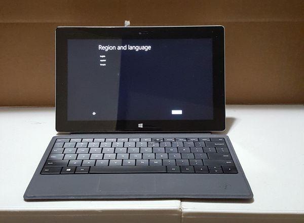 Microsoft Surface 2 (RT 32gb)