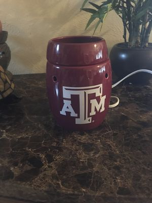 ATM Scentsy warmer for Sale in Richmond, TX