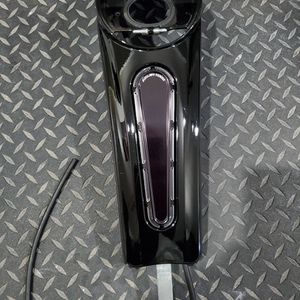 Harley Davidson Street Glide Special Center Console With Arlen Ness Insert for Sale in Chicago, IL