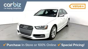 2014 Audi S4 for Sale in Baltimore, MD