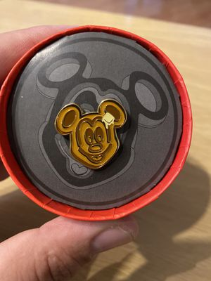 Fresh Mickey Waffle Pin Limited Release. for Sale in Torrance, CA