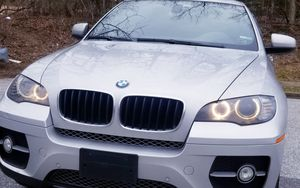 2011 BMW x6m for Sale in Crofton, MD