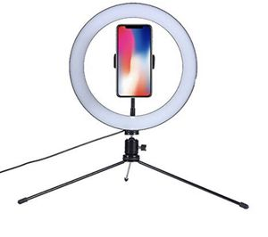 10inch LED ring light for Sale in Columbia, MO