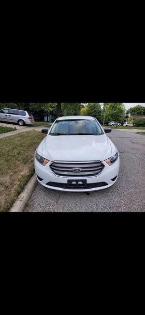 Ford Taurus SE 4D for Sale in Ames, IA