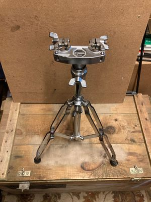 Yamaha double Tom stand HEAVY DUTY!!! for Sale in Whittier, CA