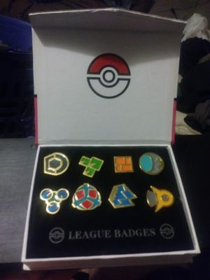 Pokemon Collectables and Plushs for Sale in Denver, CO