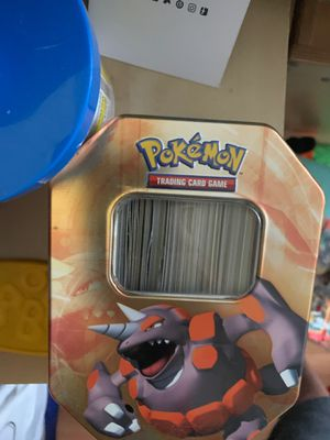 POKEMON TRADING CARDS OVER 150+ cards for Sale in The Bronx, NY