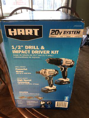 Set of drills for Sale in Visalia, CA