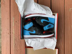 Jordan 1 UNC to CHI for Sale in Raleigh, NC
