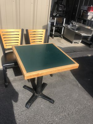 Table with chairs for Sale in Tempe, AZ