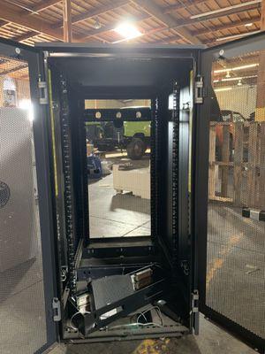 Dell Server Cabinet for Sale in Benicia, CA