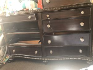 Grand manor dresser for Sale in Bristol, PA