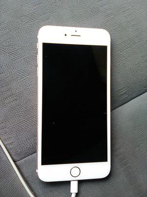 iPhone 6s plus for Sale in Escondido, CA
