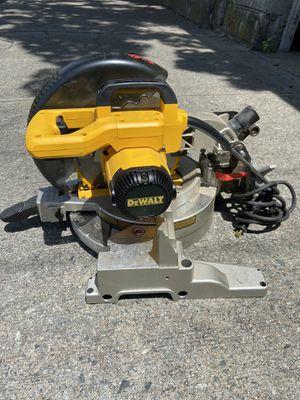 Dewalt Circular Saw for Sale in North Providence, RI