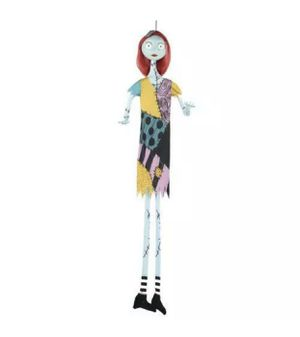 🎃 NEW The Nightmare before Christmas Sally Halloween Hanging Decor 5ft Tall for Sale in Orlando, FL