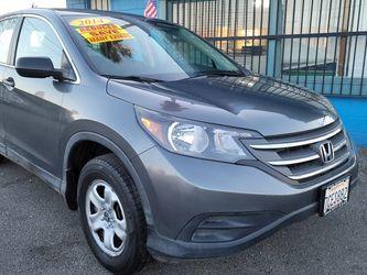 2014 HONDA CRV LX AUTOMATIC. LOW MILLAGE. STAR AUTO SALES. 514 CROWS LANDING RD. MODESTO CA for Sale in Modesto,  CA