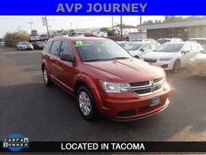 2014 Dodge Journey for Sale in Tacoma, WA