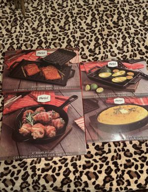 Grill Cookware for Sale in Menifee, CA