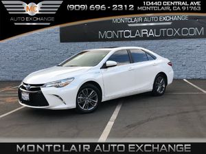 2015 Toyota Camry Hybrid for Sale in Montclair, CA