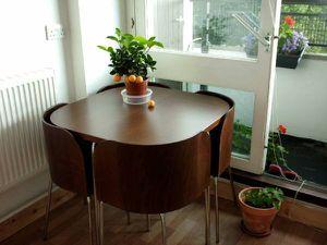 Ikea Fusion Table for Sale in Ashburn, VA