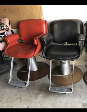 Barber chair for Sale in Chino Hills, CA