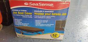 Boat Cover. NEW! for Sale in Albuquerque, NM