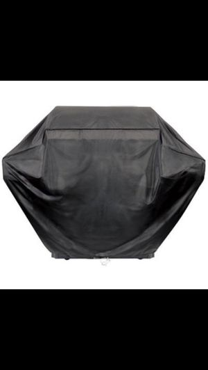 "Heavy Duty Large BBQ Grill covers 65"" New for Sale in Fresno, CA"