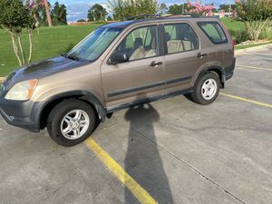 2002 Honda CRV for Sale in Fayetteville, GA