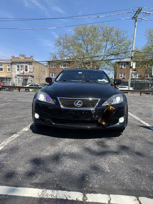 Lexus is250 2007 for Sale in Queens, NY